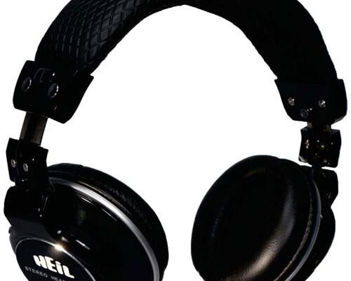 Heil Sound Introduces Pro Set 3 Headphones