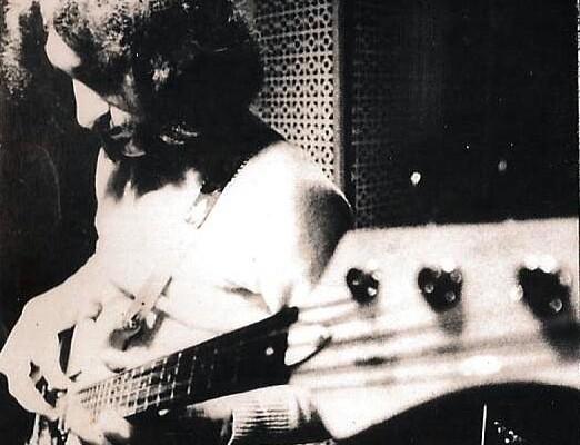 In Memoriam: Hawkwind Bassist and Cofounder John Harrison