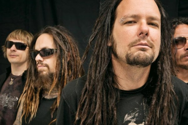 """Korn Adds New Dates to """"Path of Totality"""" Tour; New Video"""