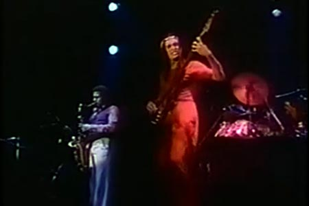 Weather Report: Young and Fine, Live (1978)