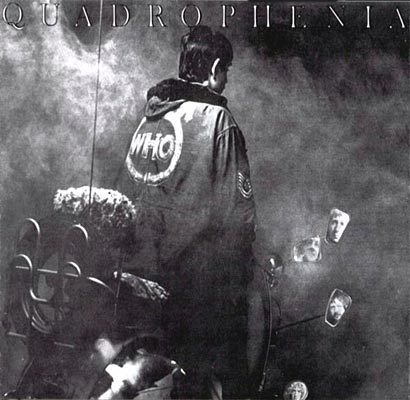 """Documentary on The Who's """"Quadrophenia"""" Coming to Theaters"""