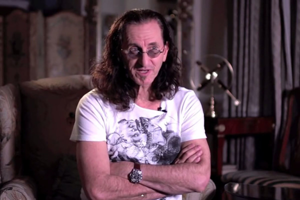 Geddy Lee Interview: Clockwork Angels, Writing, Touring and Breaking Through
