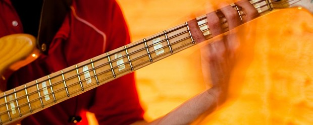 Getting to Know Your Bass: All About the Neck