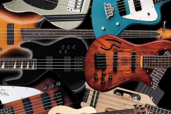 Top 10: The Best of No Treble – Top Bass Gear, Lessons and Stories for June 2012