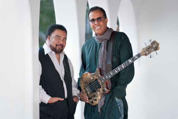 Stanley Clarke Announces Tours with George Duke and Stewart Copeland