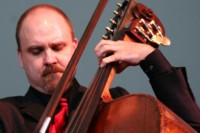 My Double Bass Setup: Part 1 – The Bow