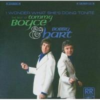 Boyce & Hart: I Wonder What She's Doing Tonight