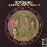 The 5th Dimension: Aquarius / Let the Sunshine In