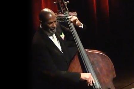 "Ron Carter and Russell Malone: ""Samba De Orfeu"", Live"