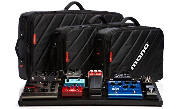 Mono Cases M80 pedalboard cases