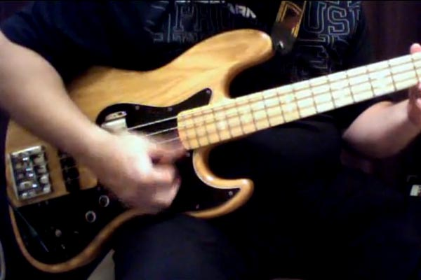 Top 10 Cover Tune Videos Arranged for Bass – 3rd Edition