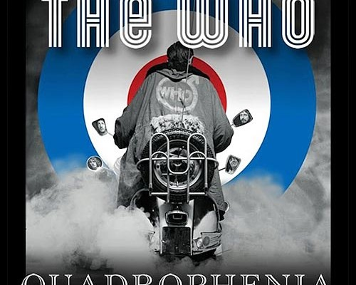 """The Who Announce """"Quadrophenia"""" Tour – First North American Tour in Four Years"""