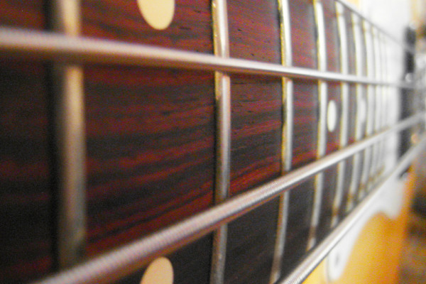 Getting to Know Your Bass: How Your Bass's Action Influences What You Can Do