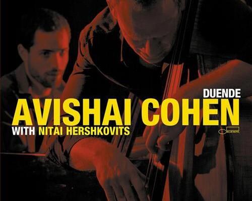 """Avishai Cohen Releases """"Duende"""""""