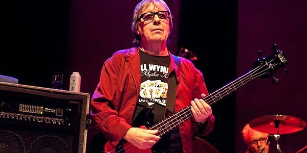 "Bill Wyman on Stones World Tour: ""I don't fly… no way I'll go on any tour"""