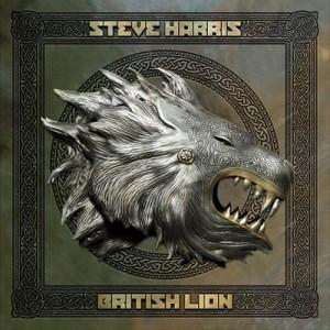 Steve Harris: British Lion