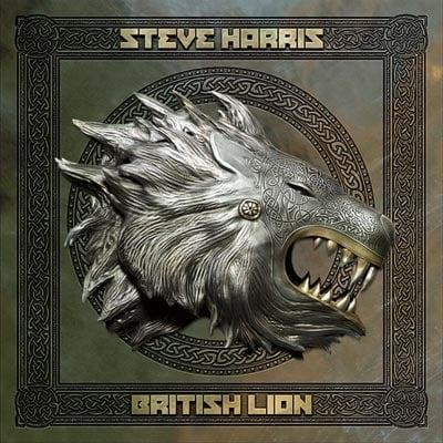Steve Harris Releases Solo Debut: British Lion