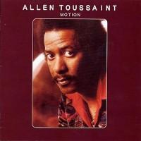 Allen Toussaint: Motion