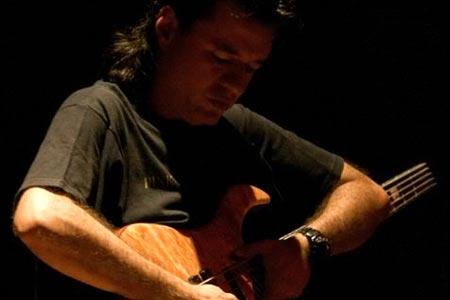 Reader Spotlight: Alvaro Martín Gómez Acevedo