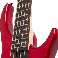 Epiphone Introduces Tobias-Designed Toby Deluxe-V Bass Guitar