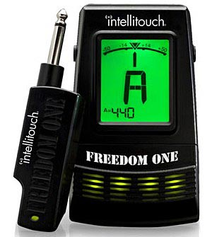 Intellitouch Releases Freedom One Digital Wireless System