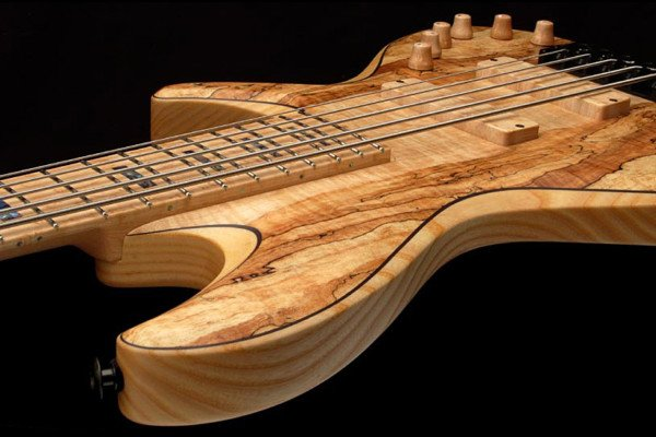 Bass of the Week: Nordstrand NX5