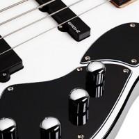 Bass of the Week: Schecter Stargazer-4