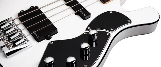 Schecter Stargazer-4 Bass body