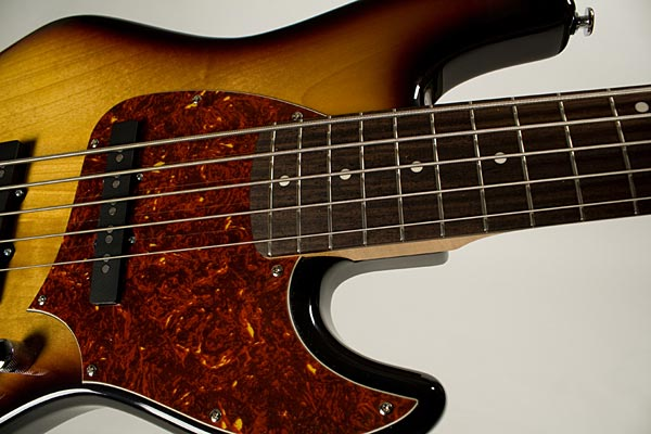 Bass of the Week: De Gier BeBop