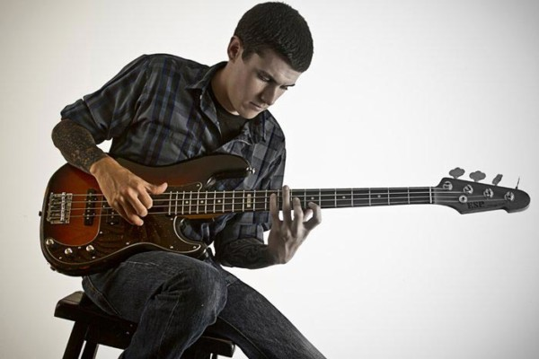The New Face of Bass: An Interview With Evan Brewer