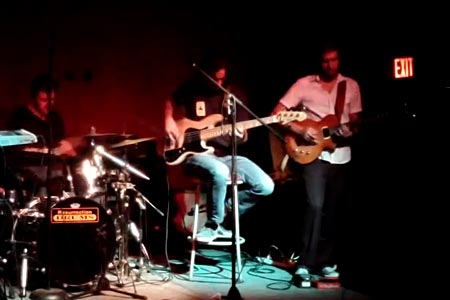 """Way Of The Groove with Pastorius Brothers: """"Havona"""" Live"""
