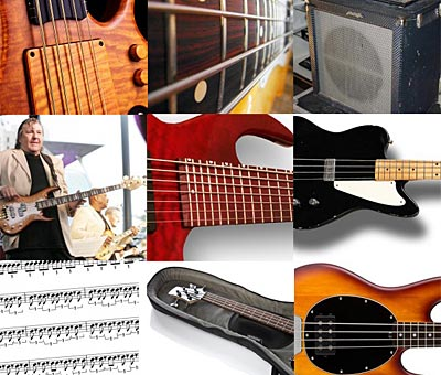 Top 10: The Best of No Treble – Top Bass Gear, Lessons and Stories for July 2012