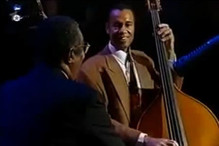 Ray Brown and John Clayton: Five O'Clock Whistle
