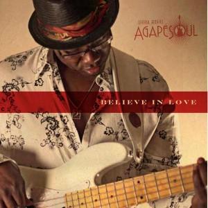 AgapéSoul: Believe in Love