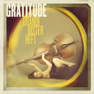 Brandi Disterheft: Gratitude