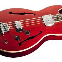 Gibson Unveils Midtown Standard Bass