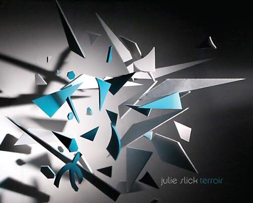 """Julie Slick Releases """"Terroir"""""""