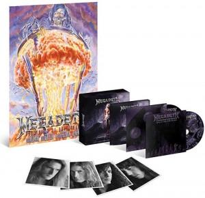 Megadeth: Countdown To Extinction 20th Anniversary Album