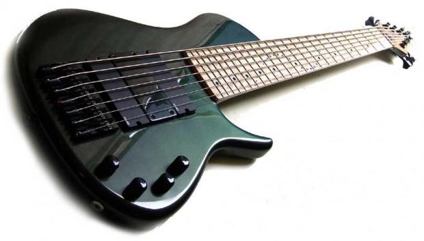Shuker Singlecut Elite Bass