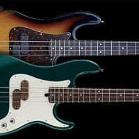 Xotic Introduces 4-String Version of XP-1T Bass