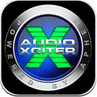 Aphex Audio Xciter App