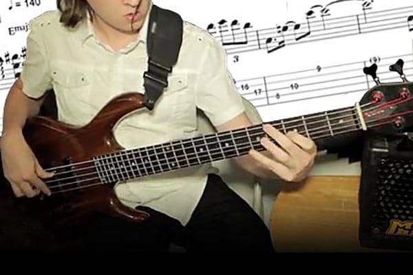 "Bass Transcription: Evan Marien's Arrangement of Jaco Pastorius' ""Havona"""