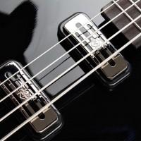 Hofner Unveils Limited Edition Black Violin Bass