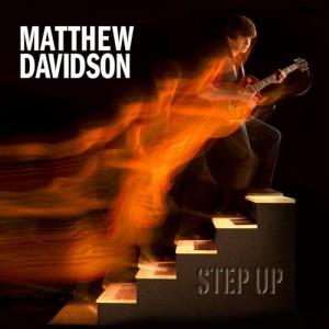 Matthew Davidson with Joe Osborn: Step Up