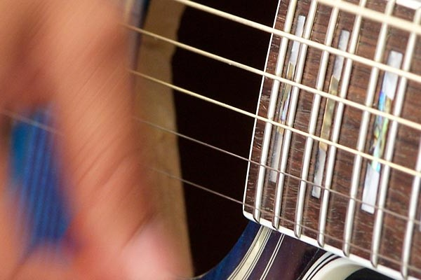 Play Other Instruments! Such as… Guitar