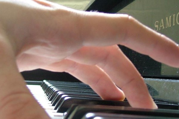 Play Other Instruments! Such as… Piano