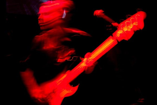 Rhythm Bass? What To Do When the Rhythm Guitar is Missing