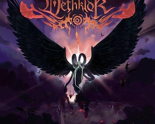 "Dethklok Release ""Dethalbum III"""