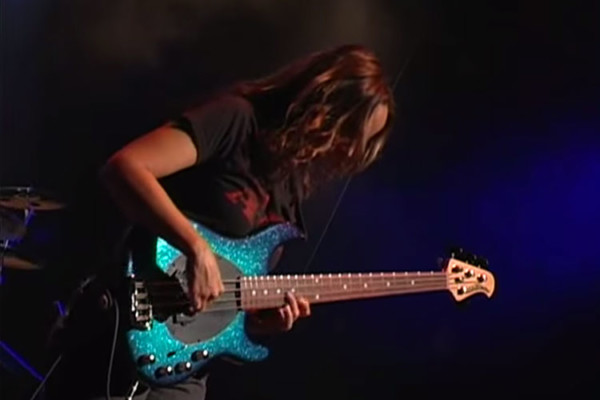 Travis Larson Band with Jennifer Young: Axe To Grind