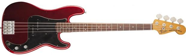 Fender Nate Mendel Signature P-Bass